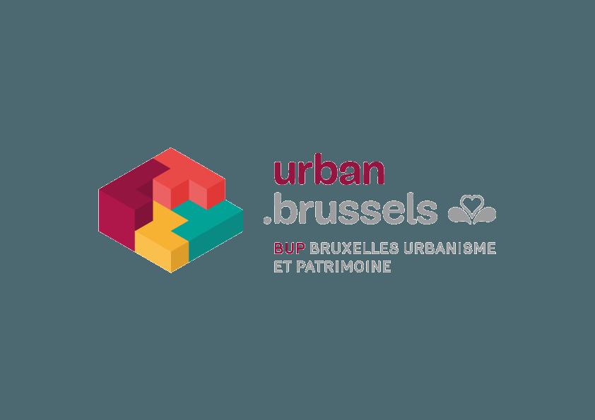 Img Brussels Urbanisme et Patrimoine